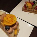 フルーツの鮮度にこだわったケーキが食べたくなったらカフェ コムサへ!クリスマスケーキの予約も始まり予約殺到中~!!【船橋】