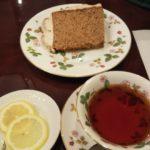 良質な茶葉から抽出される紅茶が絶品!カフェメニューも充実している椿屋カフェ【船橋】