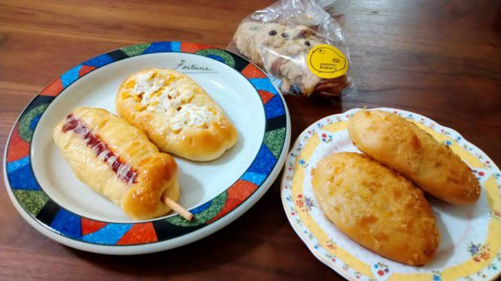 【新松戸】ピヨピヨベーカリーの最新情報!季節限定商品を食べました【2020年8月】